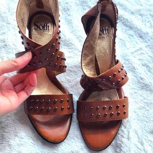 🖤 SOFFT High Heels